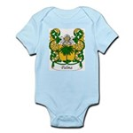 Palma Family Crest Infant Creeper