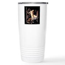 Amor Vincet Omnia > Travel Mug