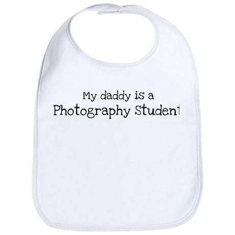 My Daddy is a Photography Stu Bib