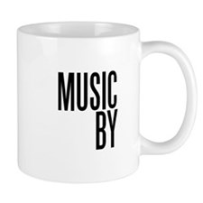 Movie Music Composer Mug