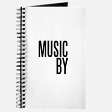 Movie Music Composer Journal