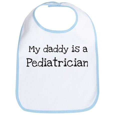 My Daddy is a Pediatrician Bib