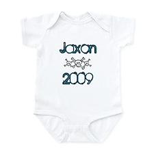 Jaxon Infant Bodysuit
