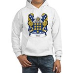 Paz Family Crest Hooded Sweatshirt