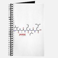 Jamie name molecule Journal