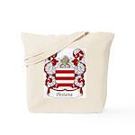 Pestana Family Crest Tote Bag
