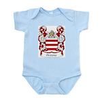 Pestana Family Crest Infant Creeper
