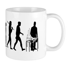 Modelmakers Model Builders Mug
