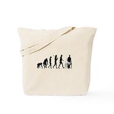 Modelmakers Model Builders Tote Bag