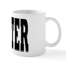 Cooter Mug
