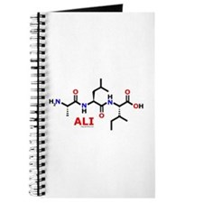 Ali name molecule Journal