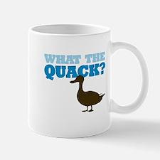 What the Quack? Mug