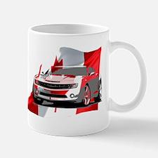 Canadian Muscle Camaro Mug