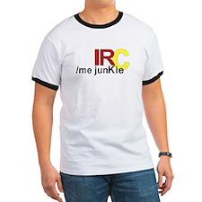 IRC Junkie T