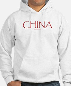 China - Jumper Hoody