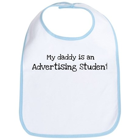 My Daddy is a Advertising Stu Bib