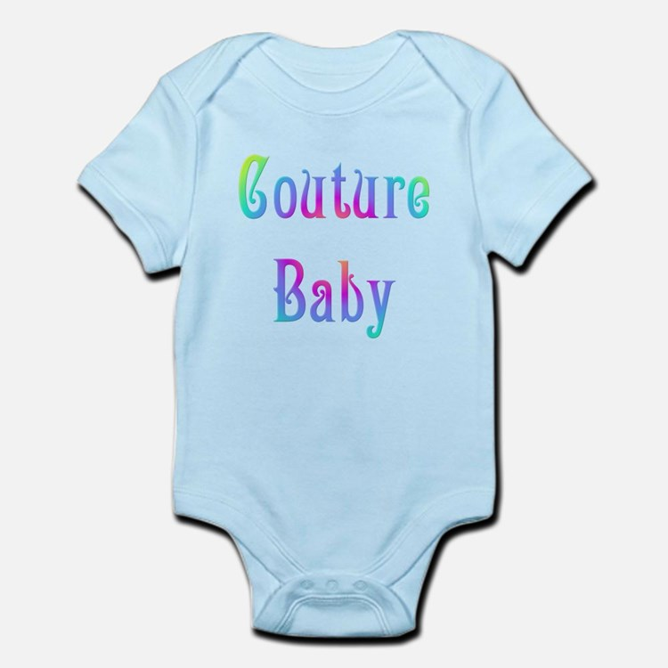 Couture Onesie