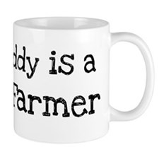 My Daddy is a Crop Farmer Mug