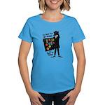 I'll Show You My Stash Women's Dark T-Shirt