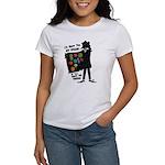 I'll Show You My Stash Women's T-Shirt