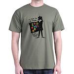 I'll Show You My Stash Dark T-Shirt