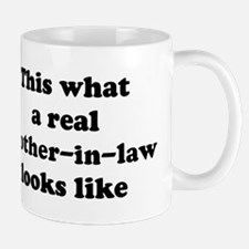 brother-in-law (looks like) Mug