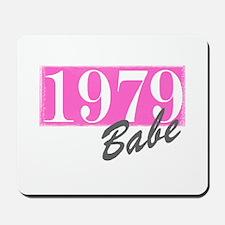 1979 Mousepad