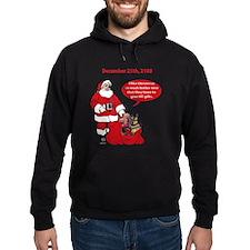 Future Santa Hoodie