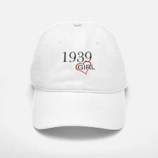1939 Baseball Baseball Cap