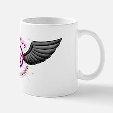 USAF Wife: Look Good Mug