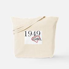 1949 Tote Bag