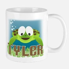Adorable Tyler Turtle Mug