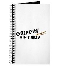 Film Crew Grip Journal