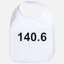 140.6 (Ironman Triathlon) Bib