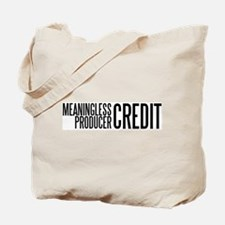 Film & TV Producer Tote Bag