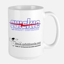 Pilots Prefer Quickies Mug
