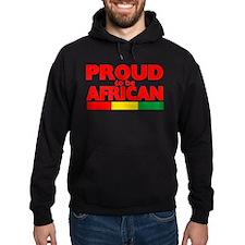 PROUD AFRICAN Hoodie