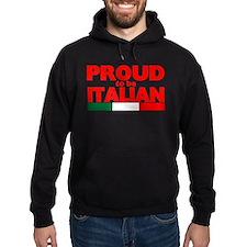 PROUD ITALIAN Hoodie