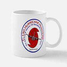 Funny Hurricane Plane C-130 Mug