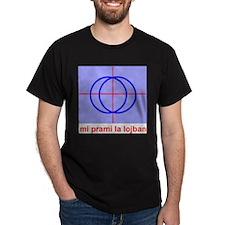 Unique Flags T-Shirt