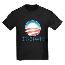 Barack Obama 01 20 09 T