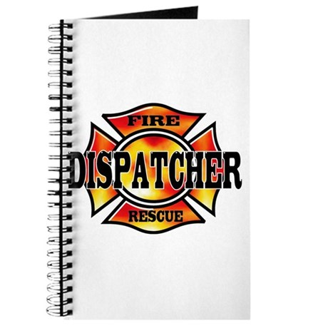 Fire Dispatcher Journal