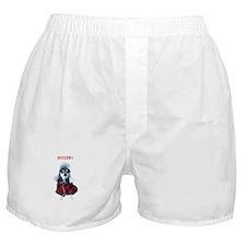 Hoser Chihuahua Boxer Shorts