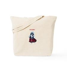 Hoser Chihuahua Tote Bag
