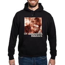 UP Sasquatch Hunters - Hoodie