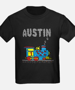 Train with Austin in Smoke T