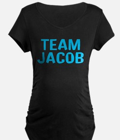 Team Jacob(Light Blue) T-Shirt