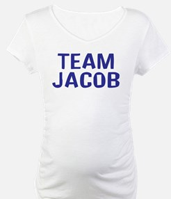 Team Jacob(Dark Blue) Shirt
