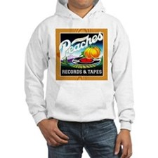Peaches Records & Tapes Hoodie