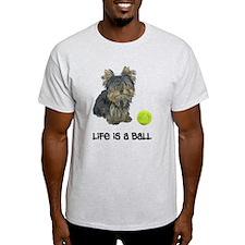 Yorkie Life T-Shirt